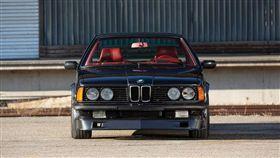 ▲1987年Alpina B7 Turbo Coupés。(圖/翻攝網站)