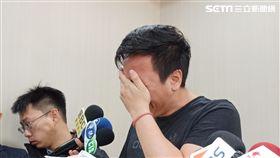 台北,張書維,性侵,女記者,摩鐵(圖/記者 游承霖拍攝)
