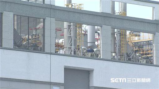 台中后里美光科技二廠傳出二氧化碳外洩的意外