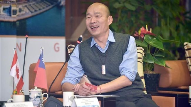 市長沒做滿就北漂…韓粉反韓選總統:高雄人活該被當跳板?