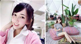 護理師,正妹,網美,護士 圖/翻攝自IG