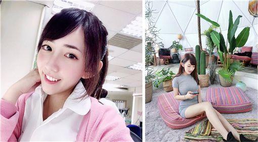 護理師,正妹,網美,護士 圖/翻攝自IG ID-1836220