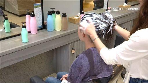 一家人益生菌洗髮精