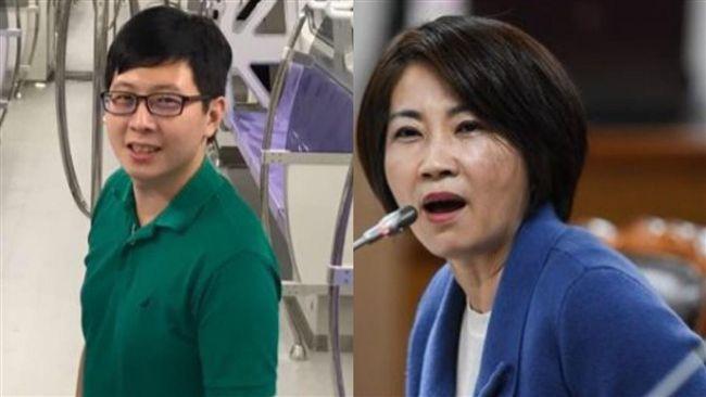 立委憂酒駕吊照2年懲處過重 王浩宇轟:誰考慮被撞死的人