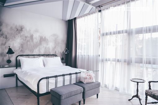 Airbnb,女性,台灣,單飛