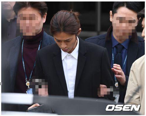 鄭俊英/翻攝自OSEN