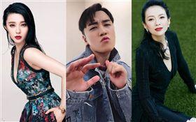 「BIGBANG」前成員勝利性招待醜聞/范冰冰/章子怡/微博