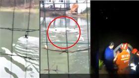 13歲少女被沒收手機…跳河輕生 英勇司機跳下救人反溺斃《封面新聞》