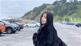 李小璐/翻攝自李小璐工作室微博