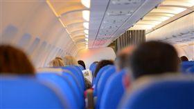 搭機、機艙示意圖/pixabay