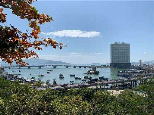 越南,芽莊,富泰旅行社,美軍度假勝地,