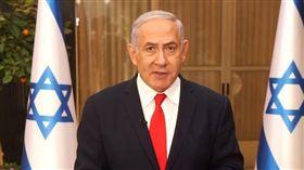 以色列總理尼坦雅胡(Benjamin Netanyahu)。(圖/翻攝自Benjamin Netanyahu - בנימין נתניהו臉書)