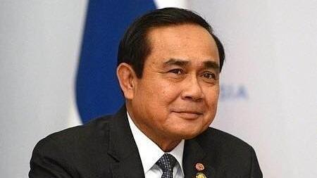 首批中國科興疫苗24日抵泰國 總理:願率先接種