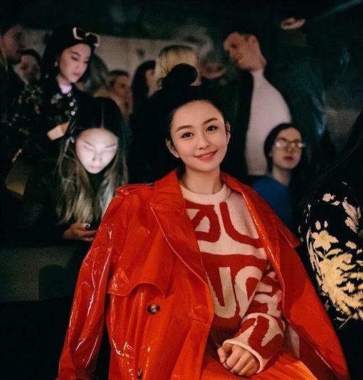 性感女神,邱淑貞,沈月,長女,出道,星二代/翻攝自沈月IG