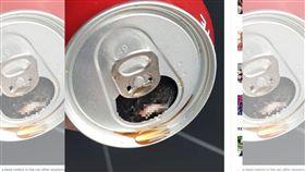 法國/他灌完整瓶可樂 驚見「白色小手」死後向他揮…(圖/MIRROR)