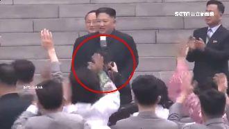 擋金正恩3秒!北韓御用攝影師遭革職