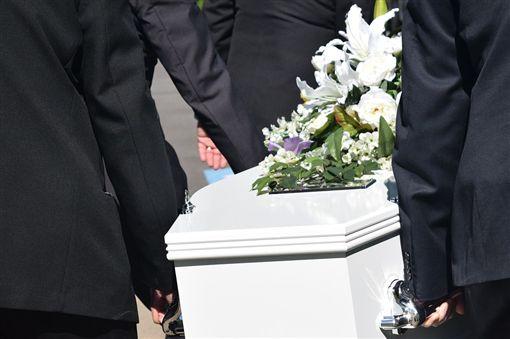 棺材,遺體,大體,葬禮,圖翻攝自Pixabay