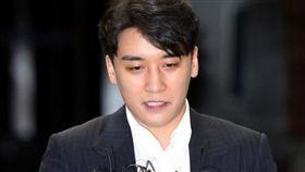 勝利 (圖/朝鮮日報)