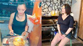 台中林熙蕾,戀愛蔥油餅,正妹,林梨勳
