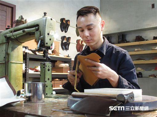 手工訂製鞋
