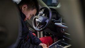 ▲台灣奧迪連續8年參與Audi Twin Cup。(圖/Audi提供)
