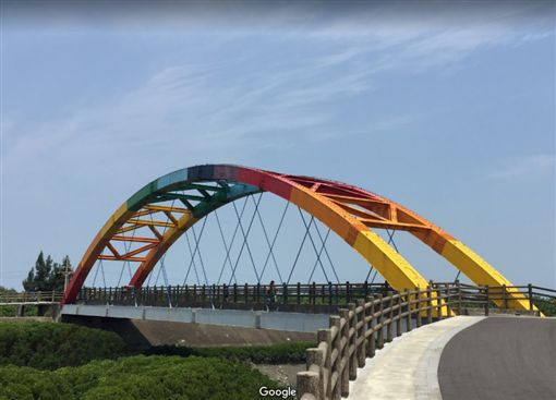 新竹,彩虹大橋,浮屍,溺水