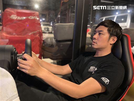 姚元浩 圖/記者李依純攝影