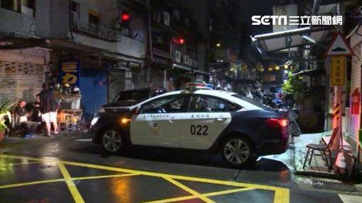 情侶,同居,赤峰街,感情糾紛,台北