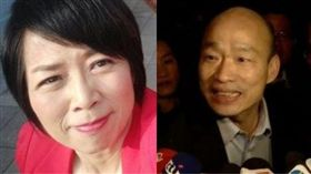 黃智賢,韓國瑜 圖/中視提供 新聞台
