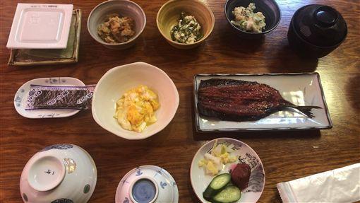 日式早餐,台灣,PTT 圖/翻攝自PTT