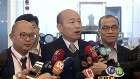 韓國瑜訪深圳