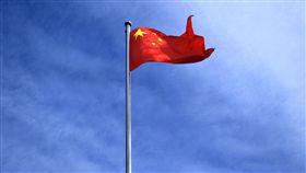 中國國旗,中國大陸,習近平(圖/翻攝自PIXABAY)