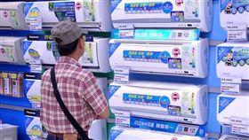 冷氣冰箱換新 節能家電領2萬!  看過來!節能家電補助申請 一戶可領2萬!
