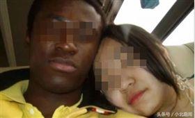 美女老師癡愛非洲男「3年生8胎」! 嫁過去才戳破「恐怖陰謀」