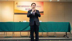 台南市長黃偉哲,臉書