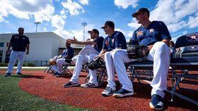 MLB,美國職棒,戰力預測,休士頓太空人,紐約大都會 圖/翻攝自twitter