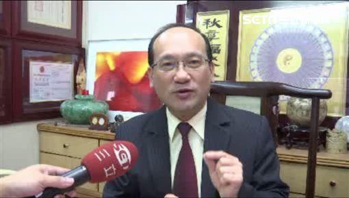知名民俗專家楊登嵙老師