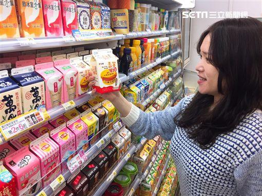超商,小美冰淇淋,小美香草牛奶,香草,7-ELEVEN,小7圖/統一超提供