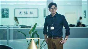 溫昇豪,我們與惡的距離,公視,宋喬安(圖/翻攝自臉書)