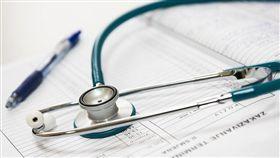 醫生,醫學系, 圖/翻攝自Pixabay