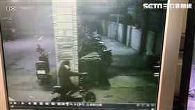 女嬰,越南,母親,中和,新北市,警方提供