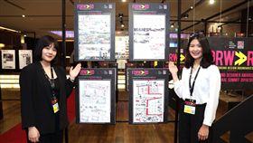 翻轉校園空間設計 台灣選手星國參賽受矚目 中央社