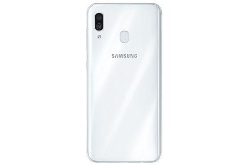 Galaxy A8s,Galaxy A20,Galaxy A30,三星