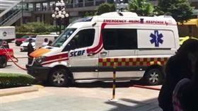 (16:9)新加坡君悅酒店火警