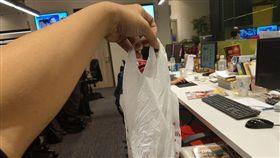 塑膠袋,手搖飲,麵包店,便利商店,藥妝店,百貨公司,環保署