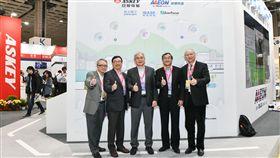 綠智匯產業聯盟號召菁英團隊 提出智慧交通解決方案