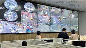 道路監錄系統導入人工智慧 桃警辦案新利器 中央社