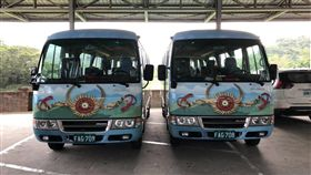 台東,達仁鄉,部落,公車,偏鄉
