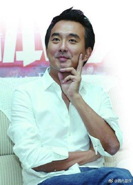 蔡岳勳。微博