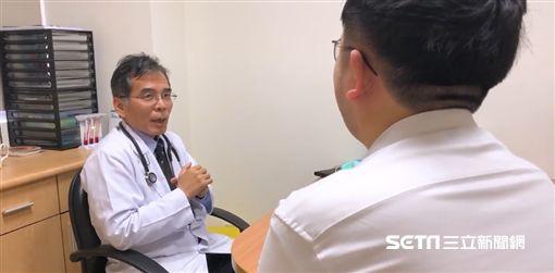 年輕工程師突視力模糊竟是腎臟出問題/台中光田綜合醫院提供